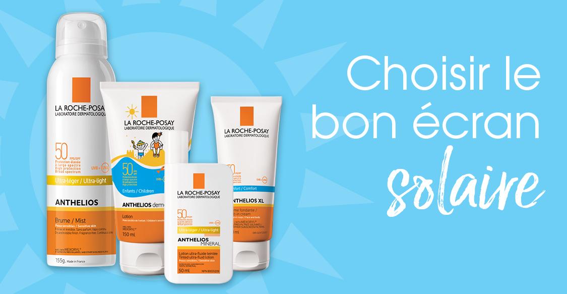 2e9397b781 Comment choisir la meilleure crème solaire ? | Uniprix