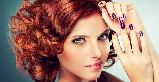 On peut désormais varier les styles à volonté avec les multiples vernis et les produits de nail art offerts chez Uniprix!