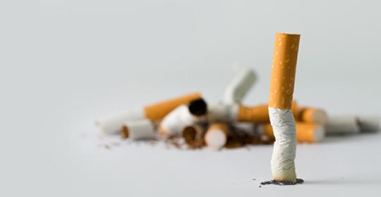 Comme cesser de fumer et ne pas allumer de nouveau