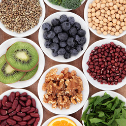 Our tips for eating more fibre!