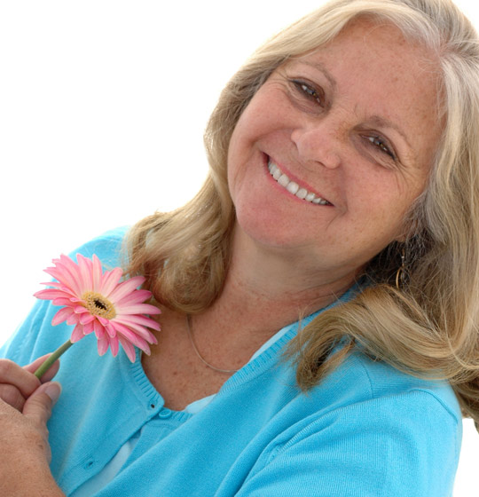 Menopause: A period in a woman's life